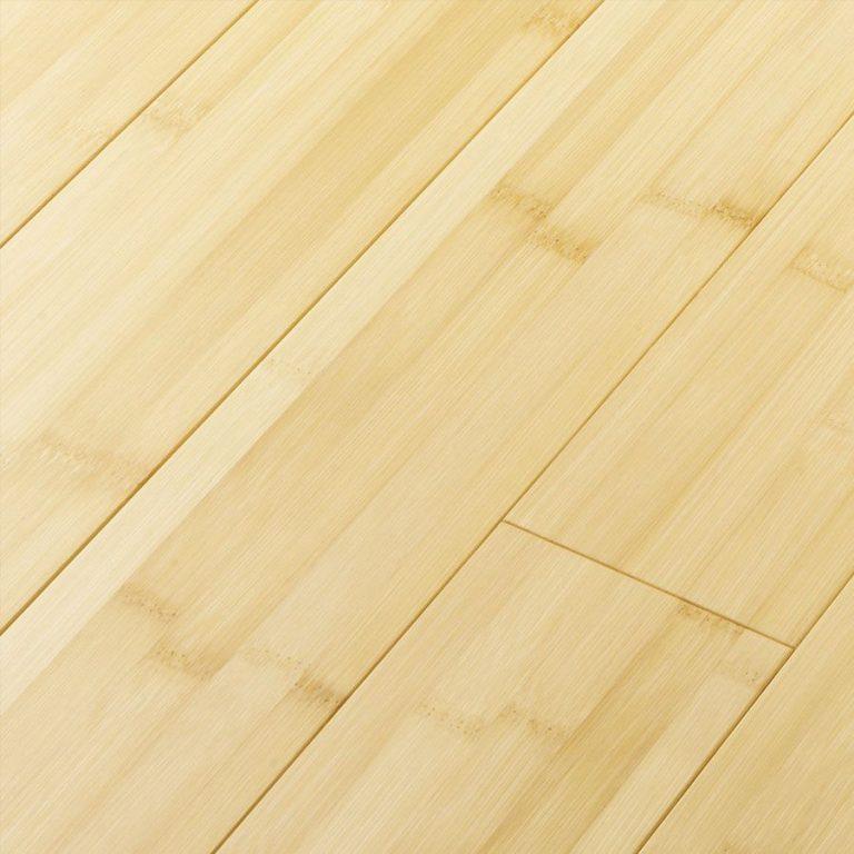 Bamboo Flooring Types