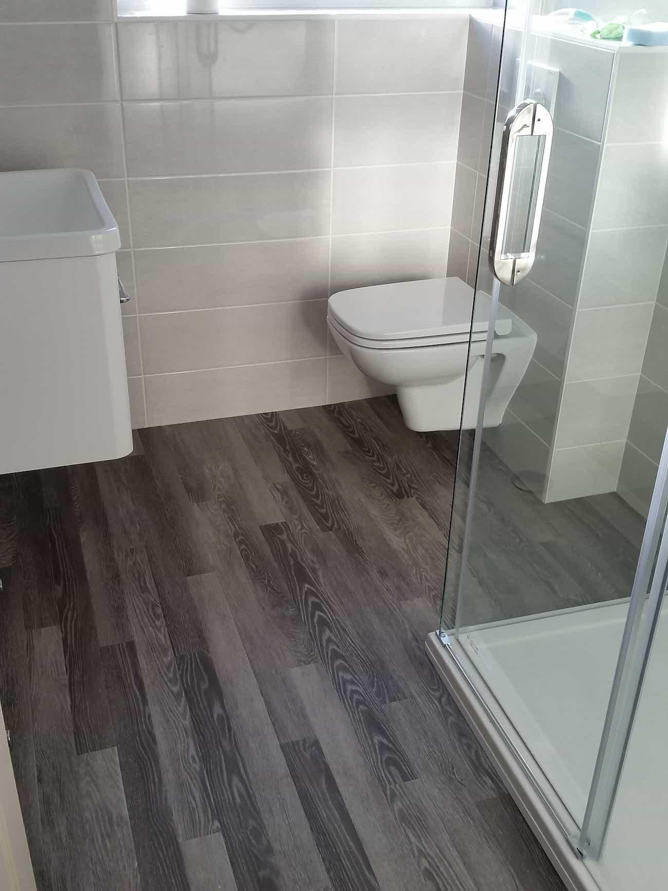 best bathroom laminate flooring ideas 2021 to inspire you