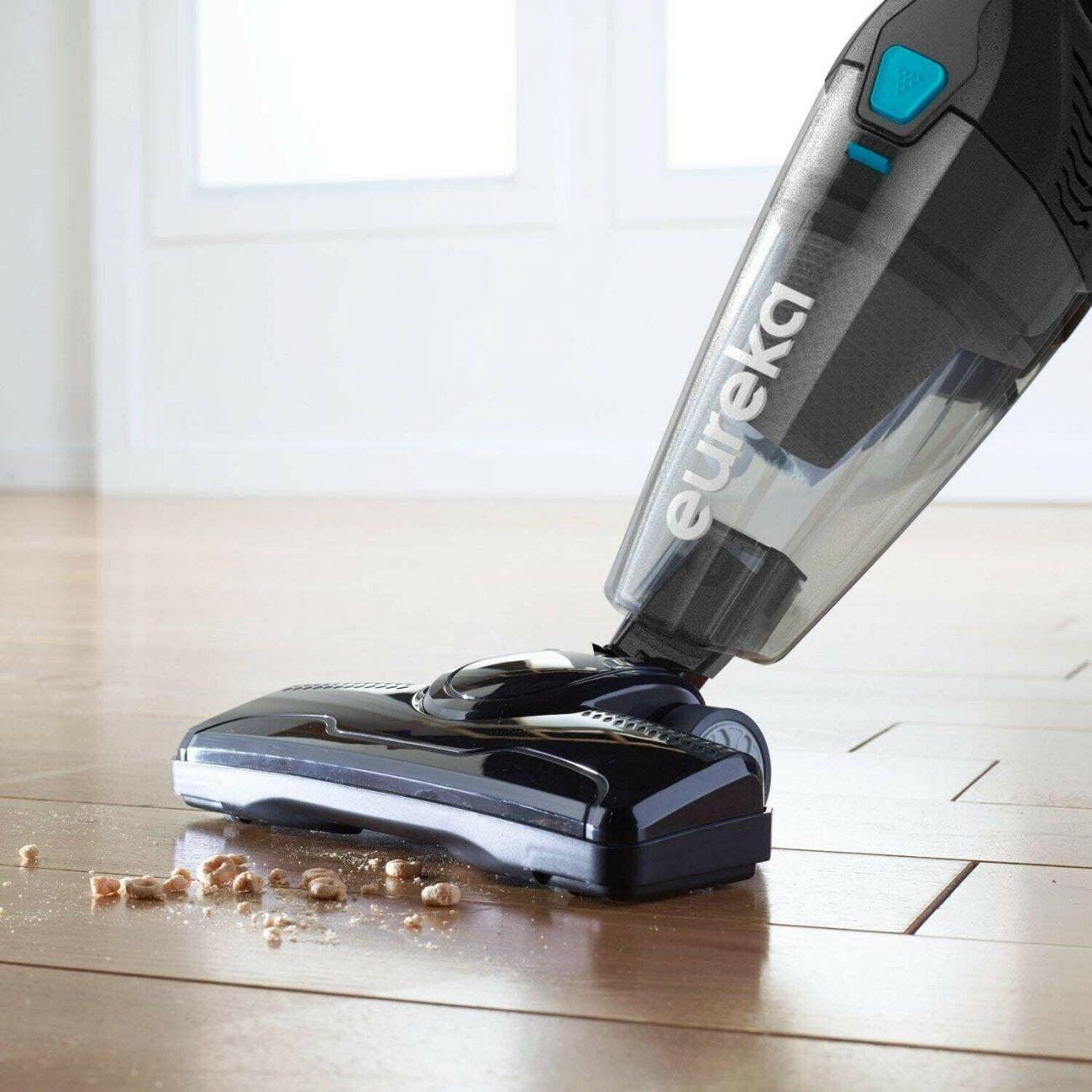 Hardwood Flooring Vacuum