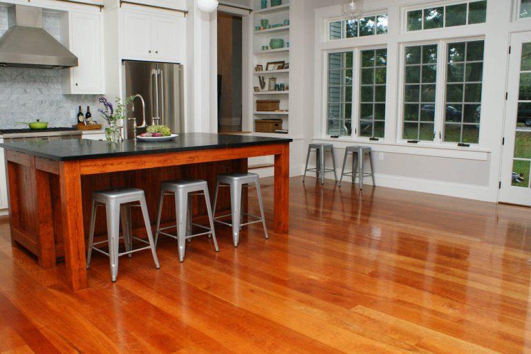 Laminate Cherry Flooring Ideas