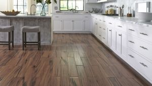Laminate Flooring Kitchen Reviews and Benefits