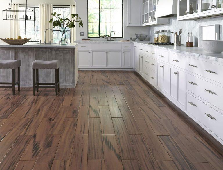 Laminate Flooring Kitchen Reviews and Benefits