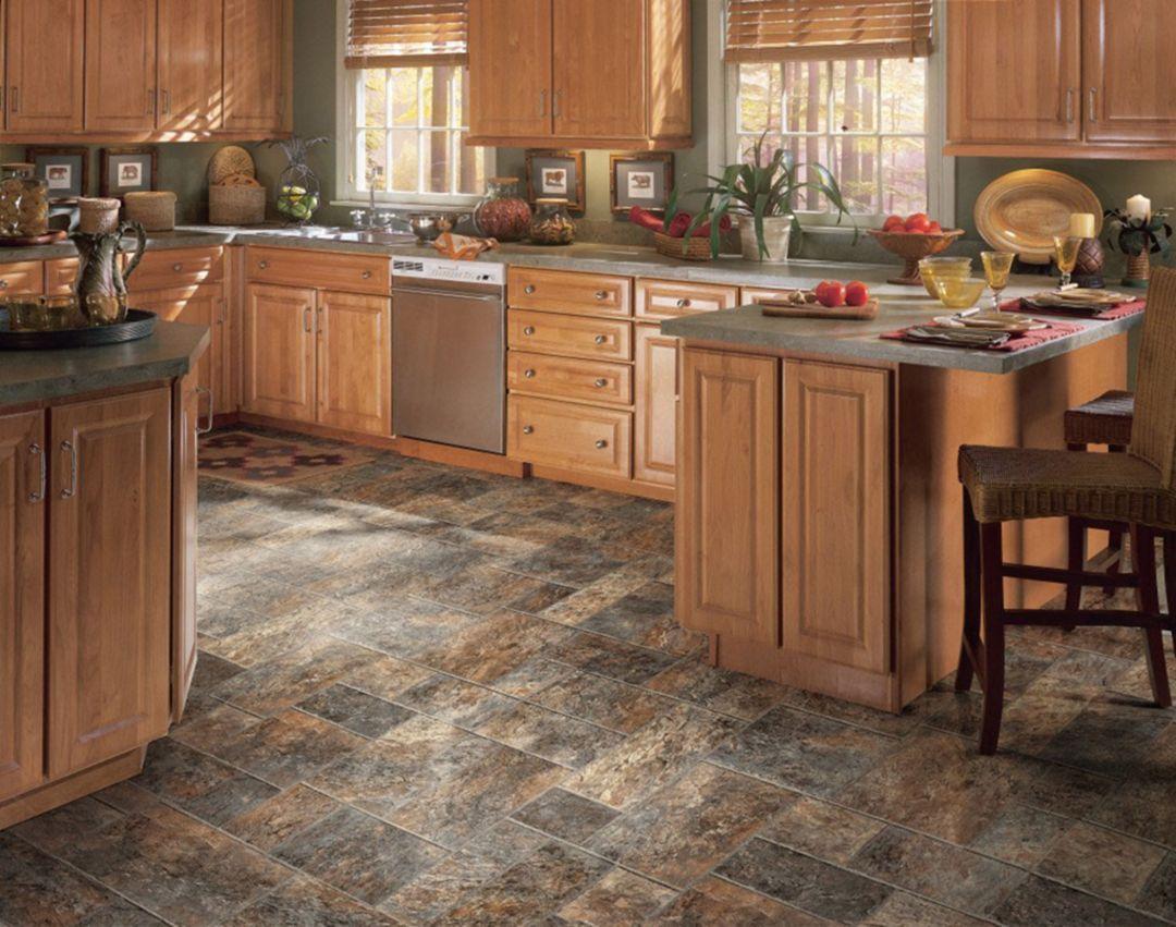 Laminate Kitchen Floor Debates