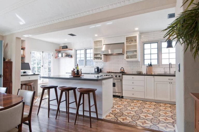 Laminate Tile Flooring Ideas