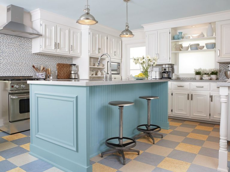 Linoleum Flooring Kitchen Reviews