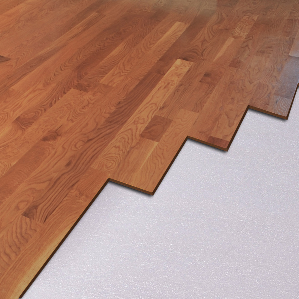 Menards Laminate Flooring Underlayment