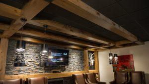 Modern Laminate Flooring Walls Ideas
