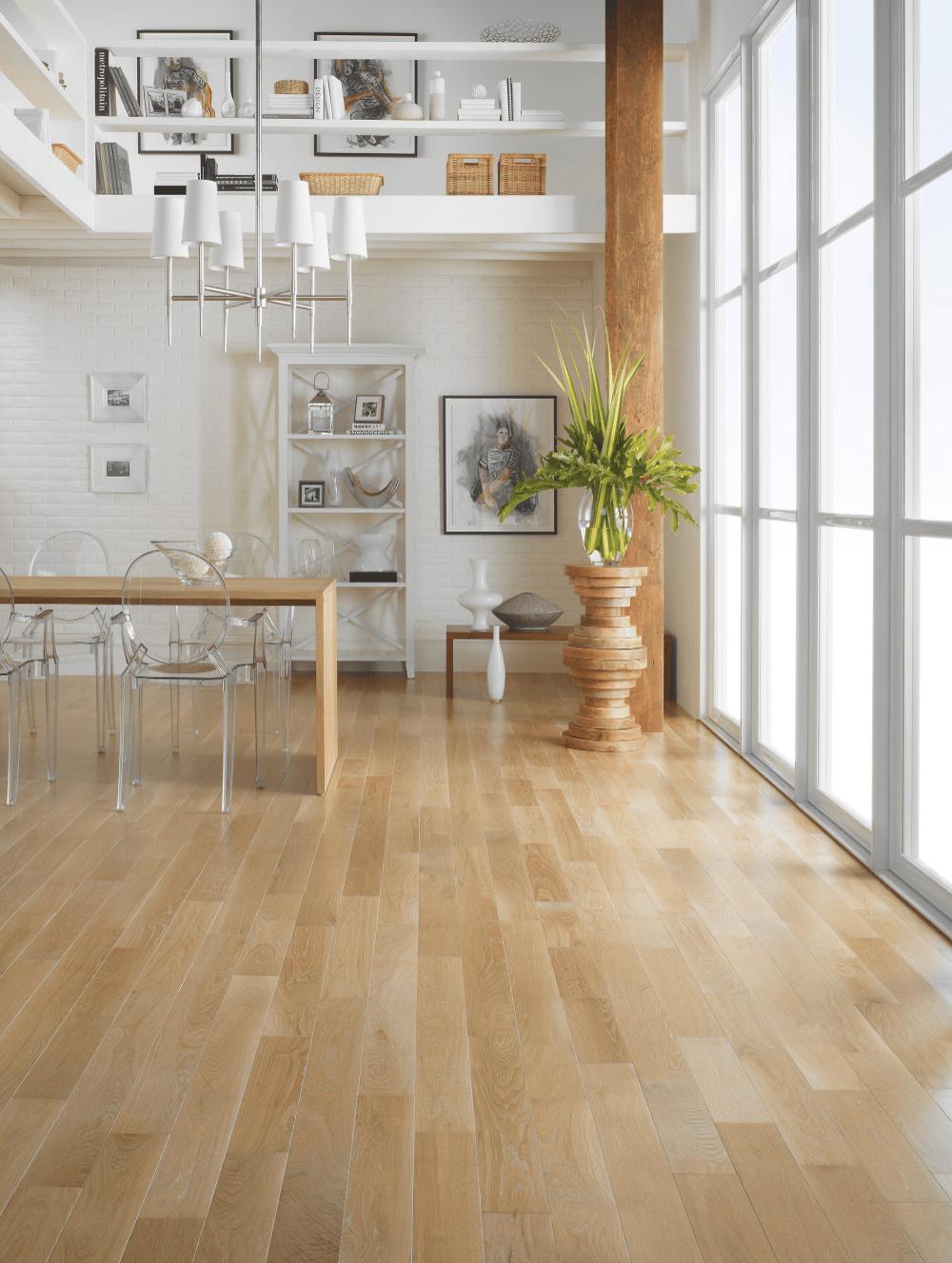 Mohawk Beachwood Laminate Flooring