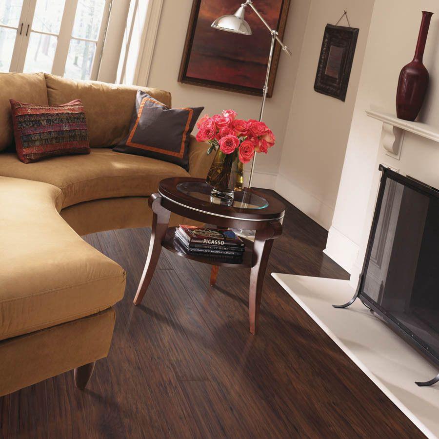 Mohawk Chestnut Hickory Laminate Flooring