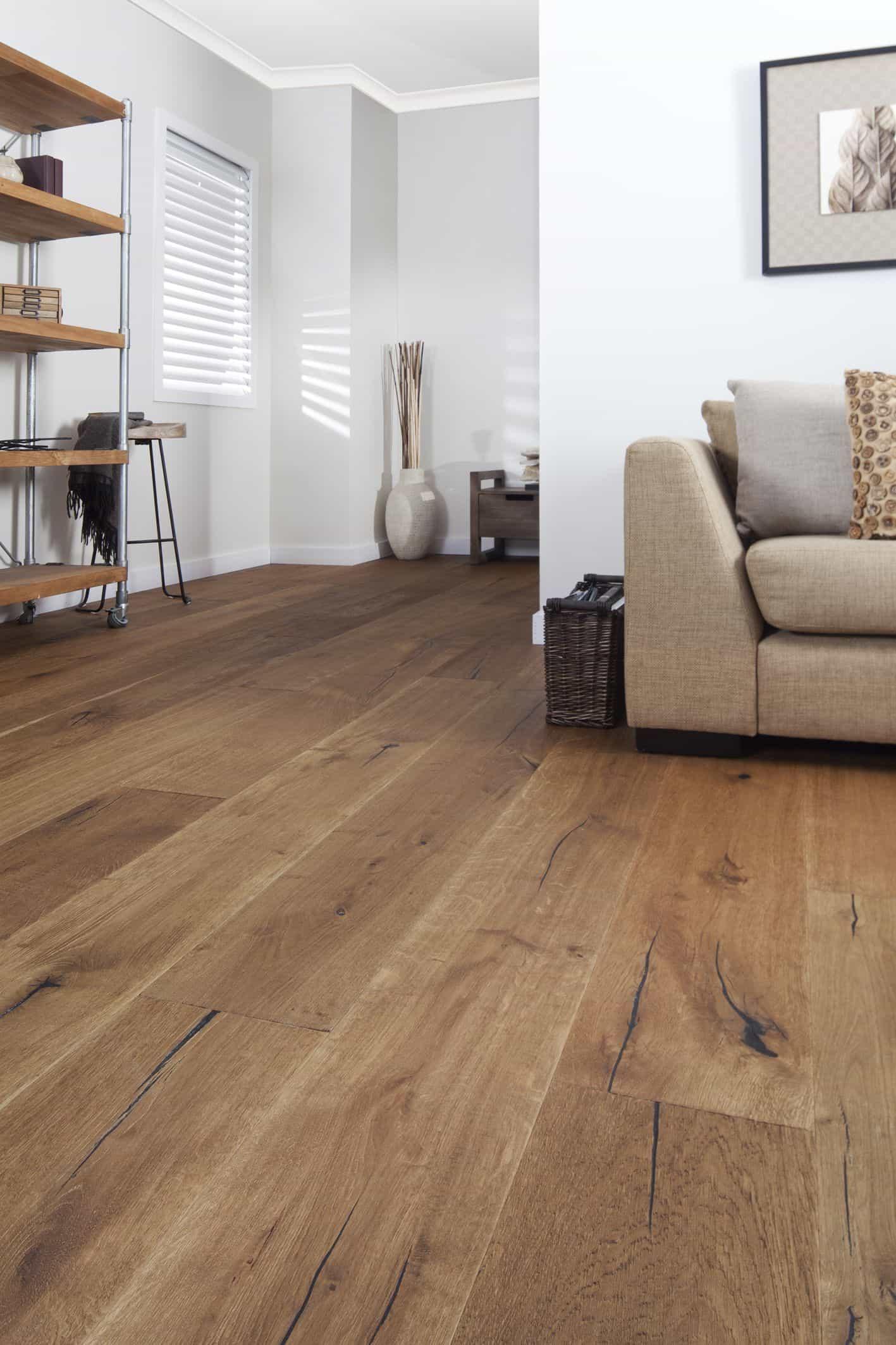 Most Popular Laminate Flooring Colors