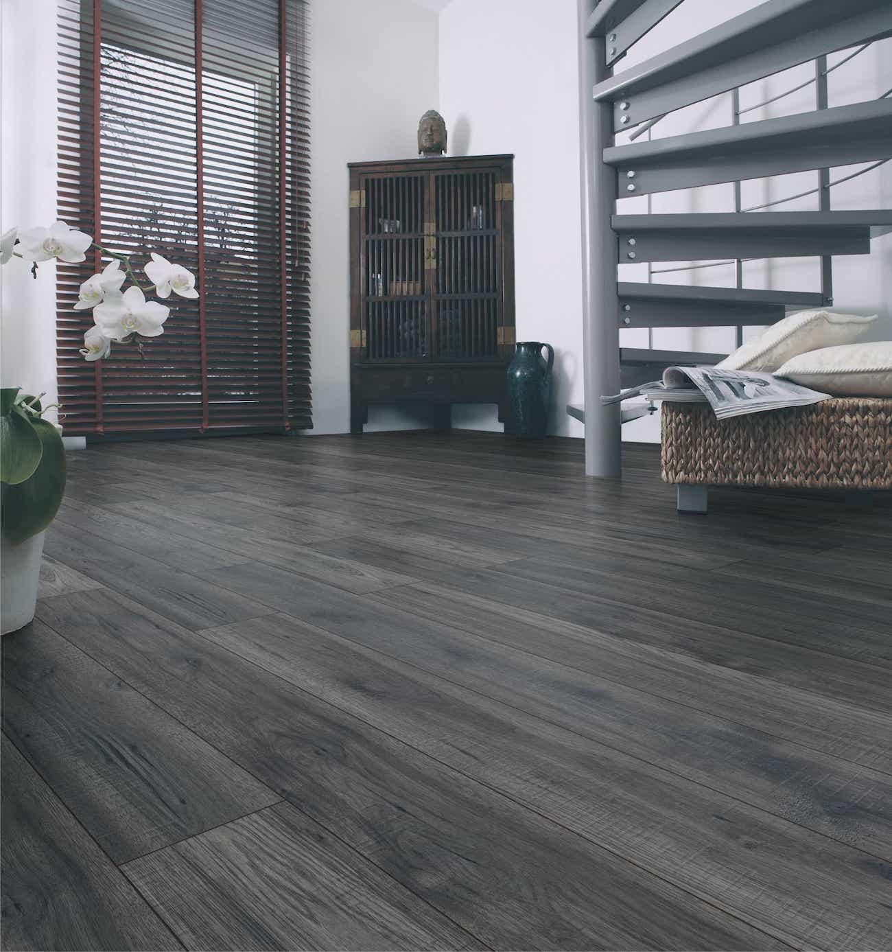 Most Stylish Laminate Flooring Colors
