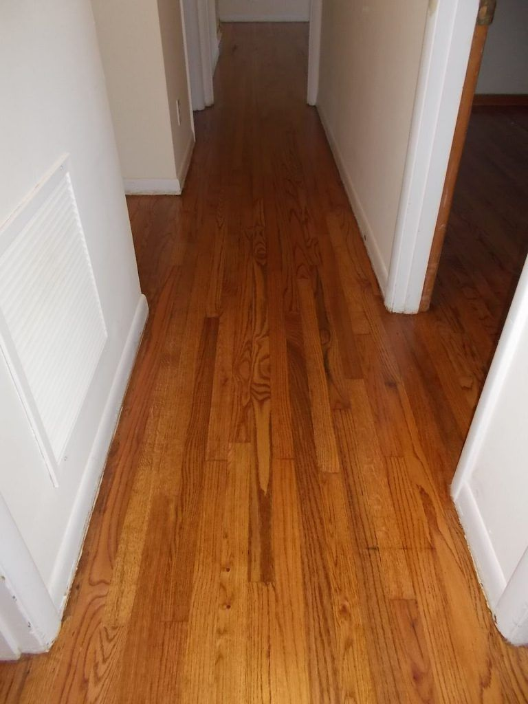 Pergo Classic Red Laminate Flooring