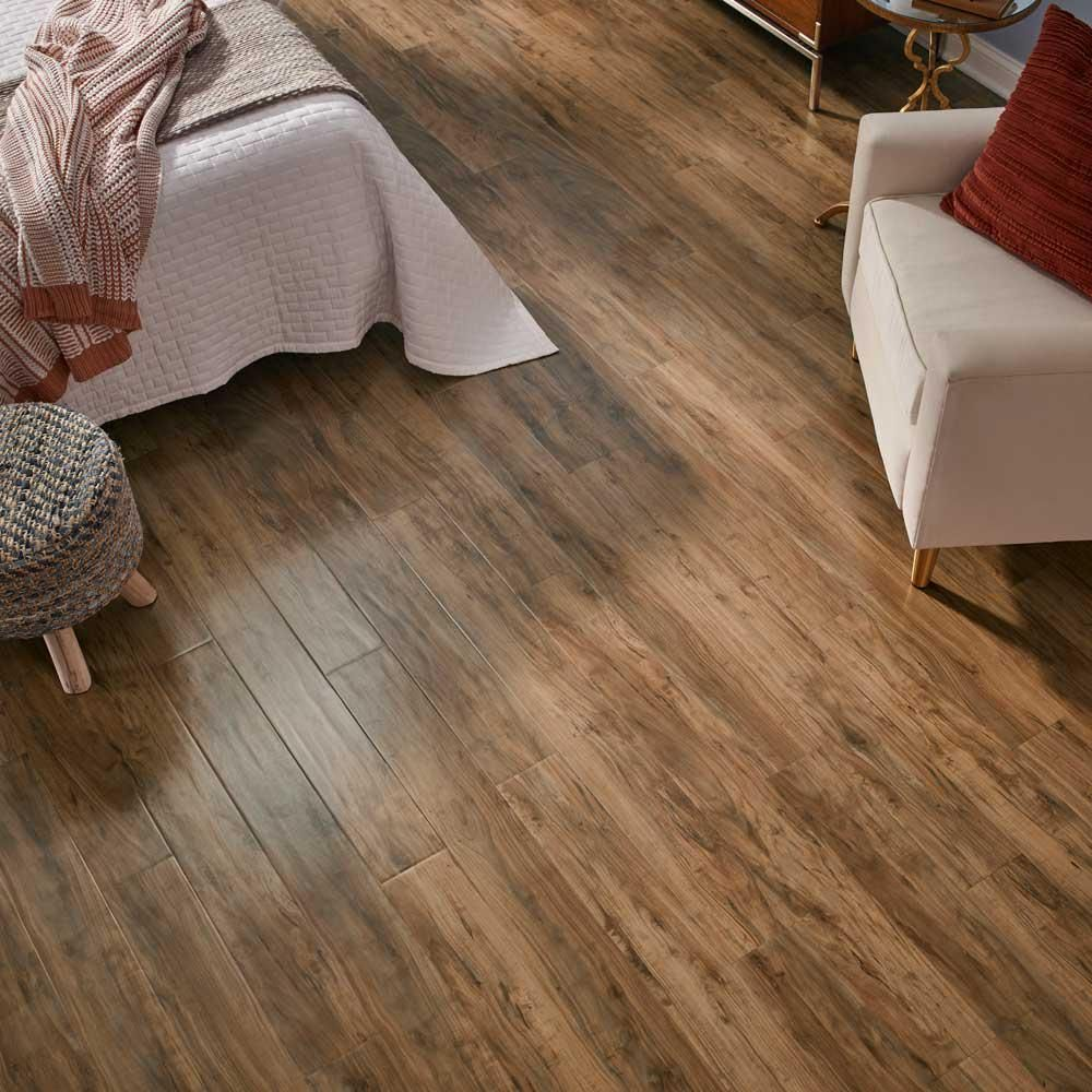 Pergo High Gloss Laminate Flooring
