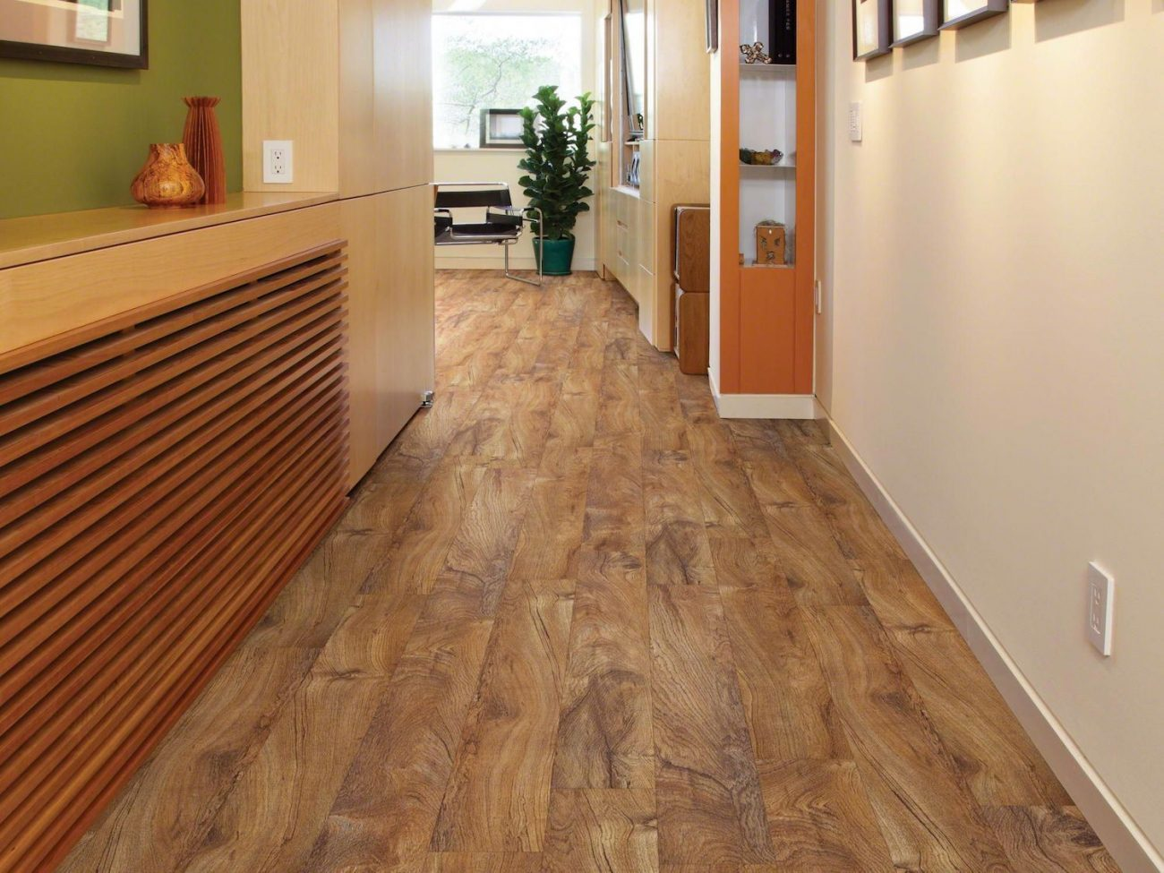 Pergo Royal Oak Laminate Flooring