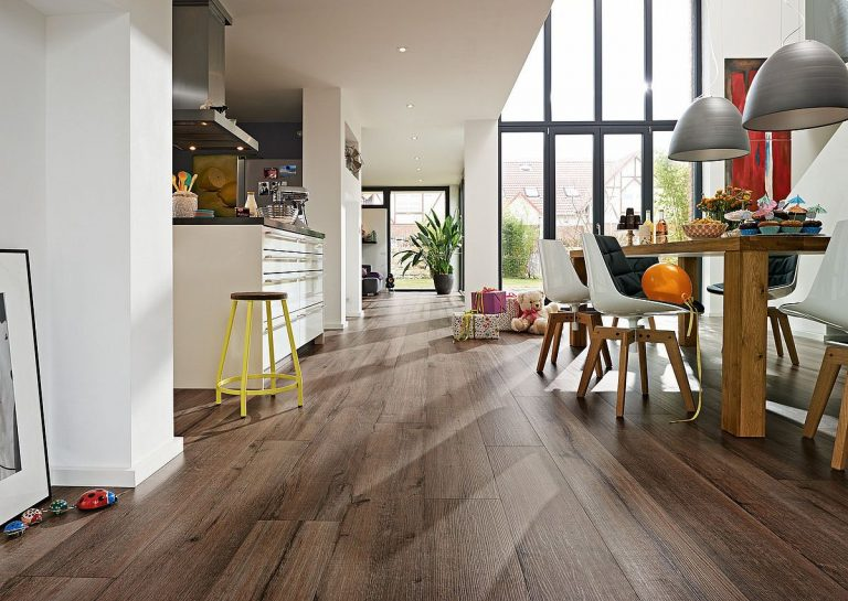 Popular Laminate Flooring Brands