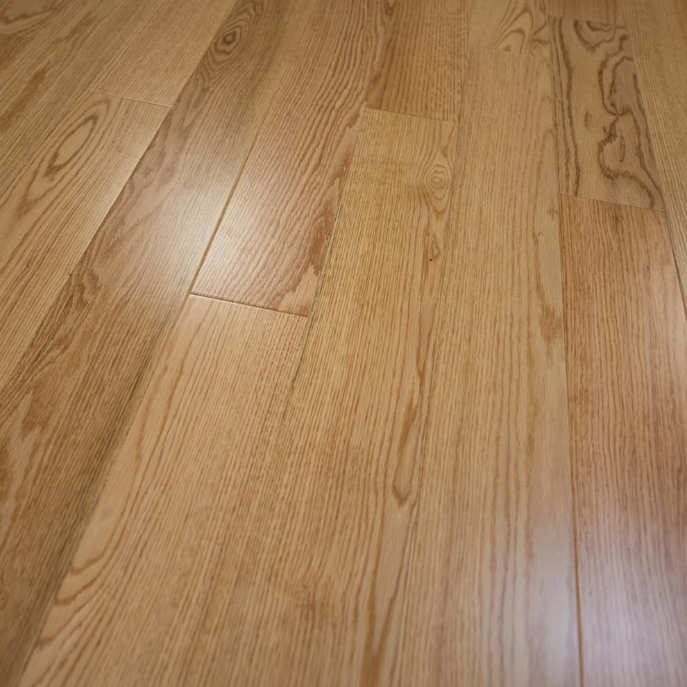 Popular Prefinished Hardwood Flooring Reviews