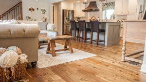 Prefinished Hardwood Flooring Reviews