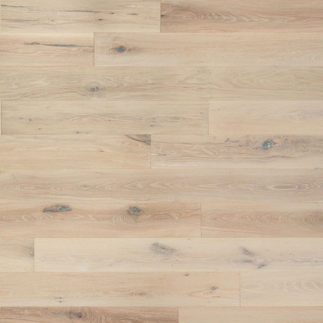 Rustic White Oak Hardwood Flooring