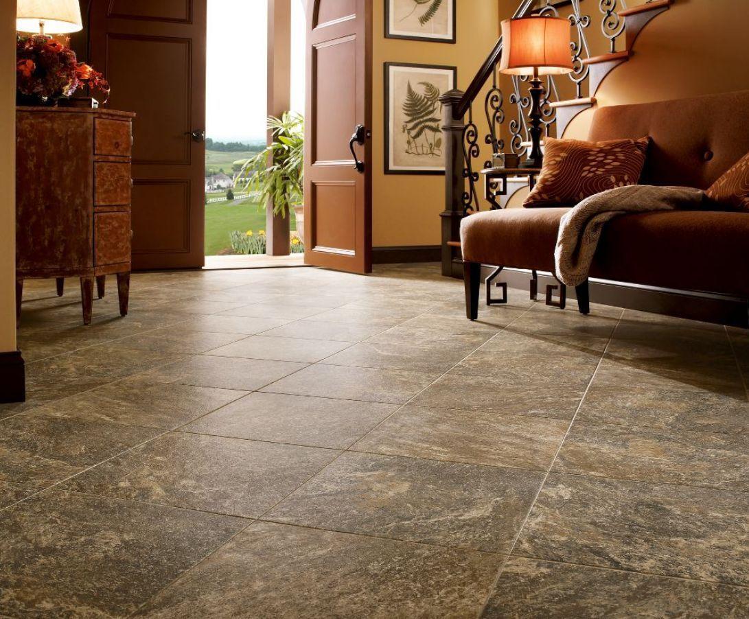 Stone Look Laminate flooring