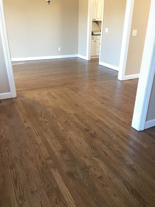 Thickness of Laminate Flooring