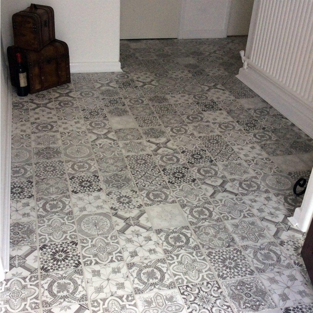 Why Laminate Tile Flooring