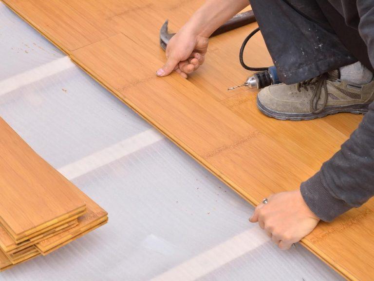 bamboo flooring pricing