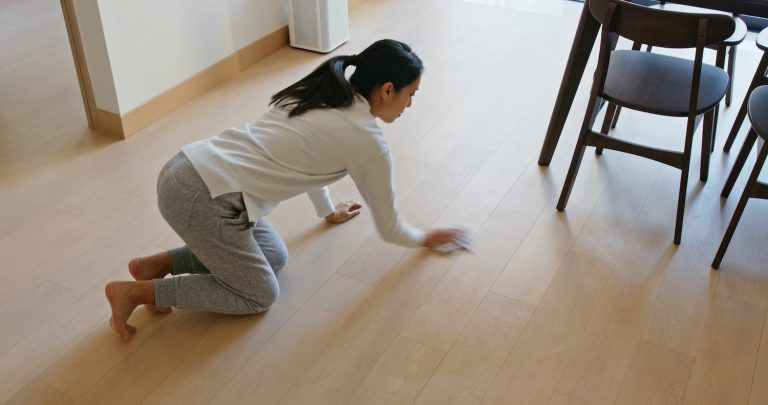 best hardwood flooring polish for maintenance