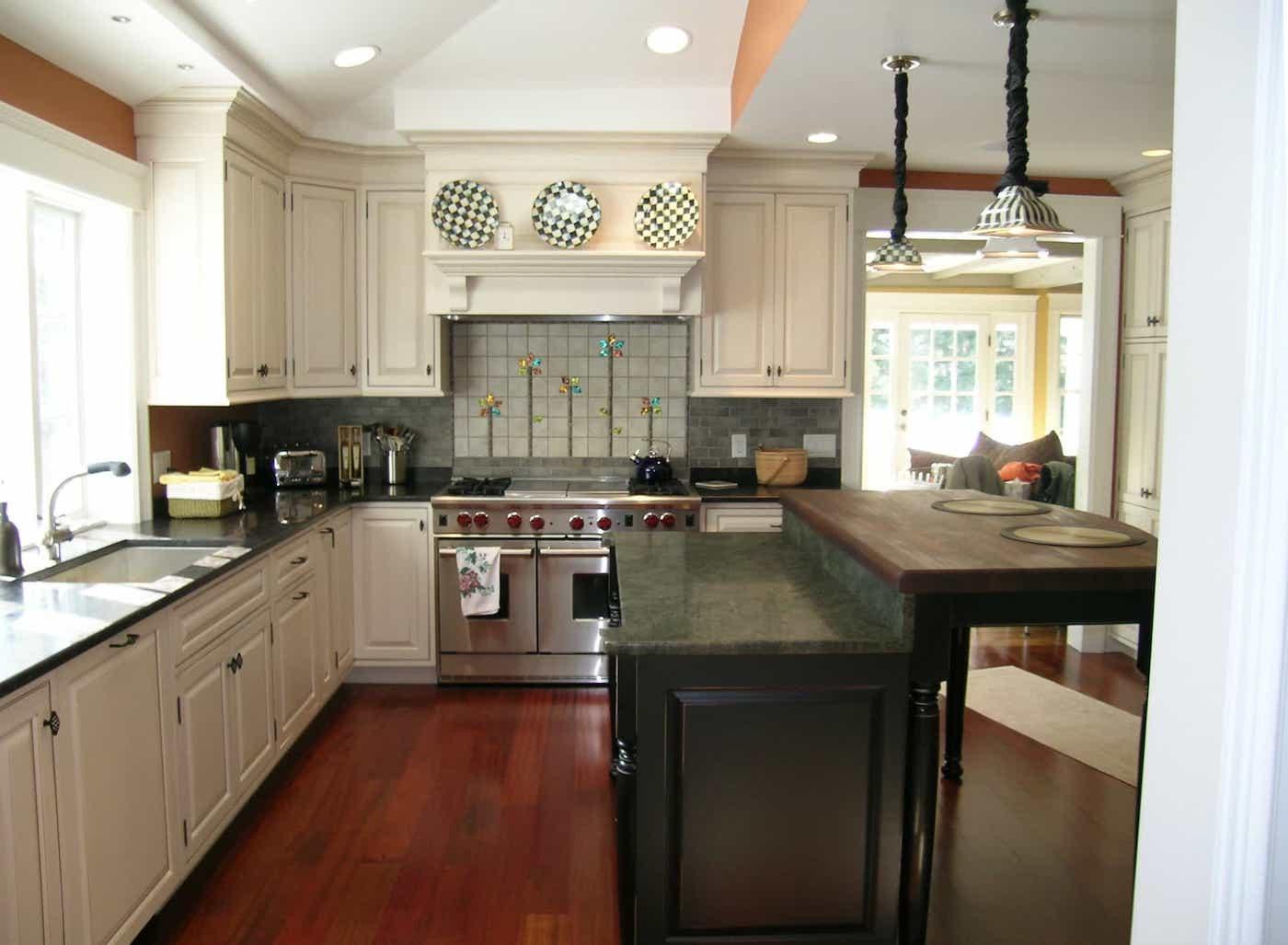 best laminate wood flooring for kitchens