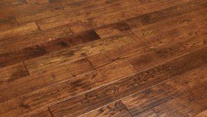 gaps in engineered hardwood flooring