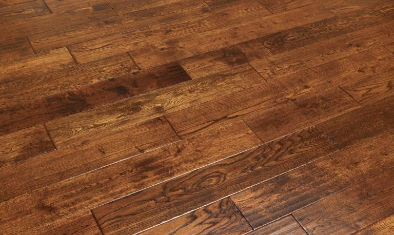 gaps in engineered hardwood flooring