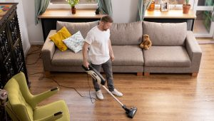hardwood flooring vacuum reviews
