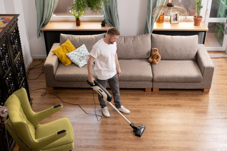hardwood flooring vacuum reviews