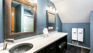 laminate flooring bathroom reviews