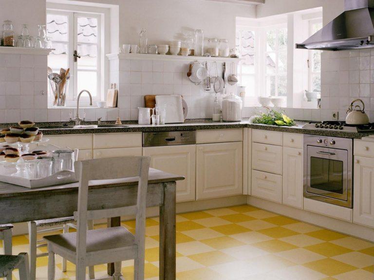 linoleum flooring reviews