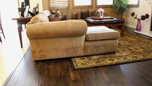 traditional hickory laminate flooring reviews