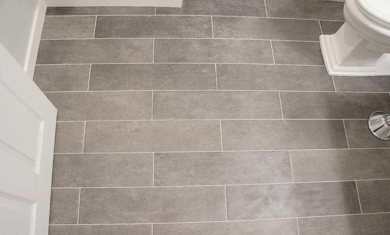 waterproof tile effect laminate flooring for bathrooms