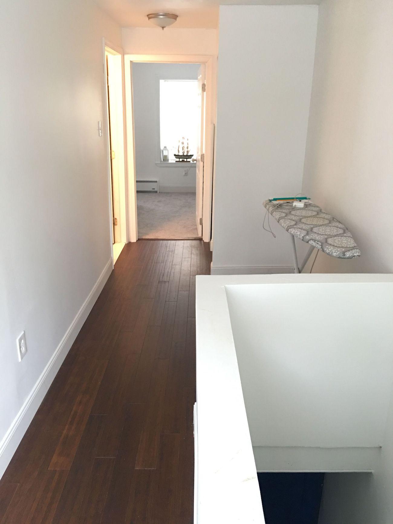 Bamboo Flooring for Hallways