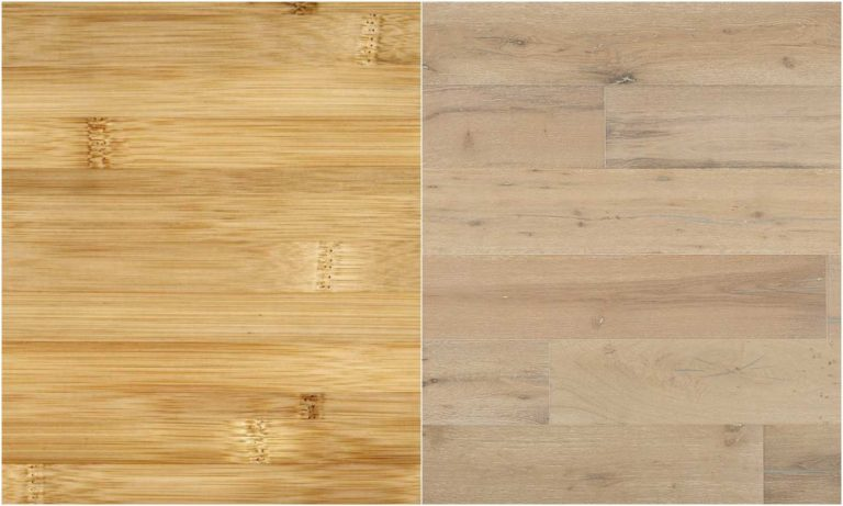 Bamboo VS Wood Flooring Review