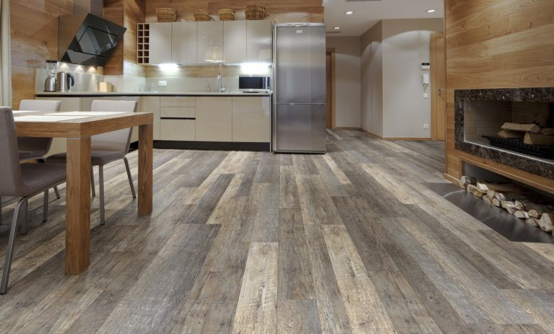 Best Vinyl Flooring for Kitchen