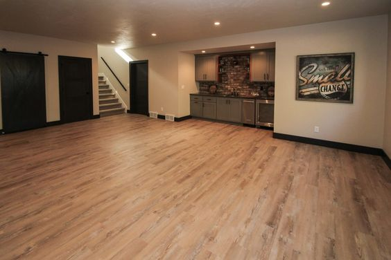 Best Vinyl Plank Flooring for Basement