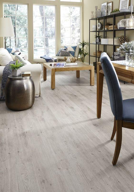 Best Vinyl Plank Flooring for Living Room