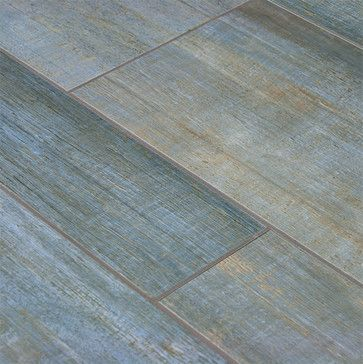 Blue Vinyl Plank Flooring Ideas