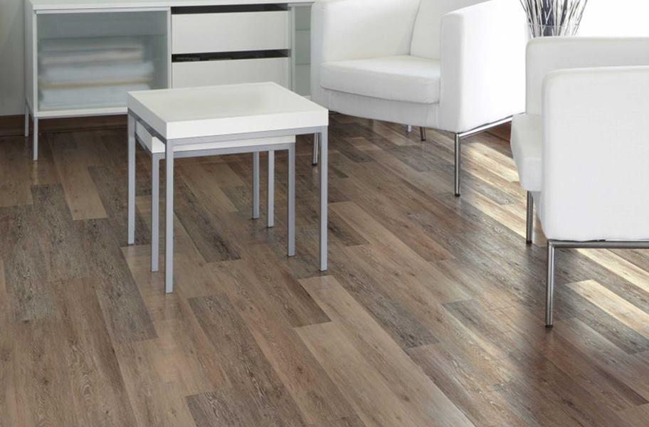 Coretec Plus Vinyl Plank Flooring