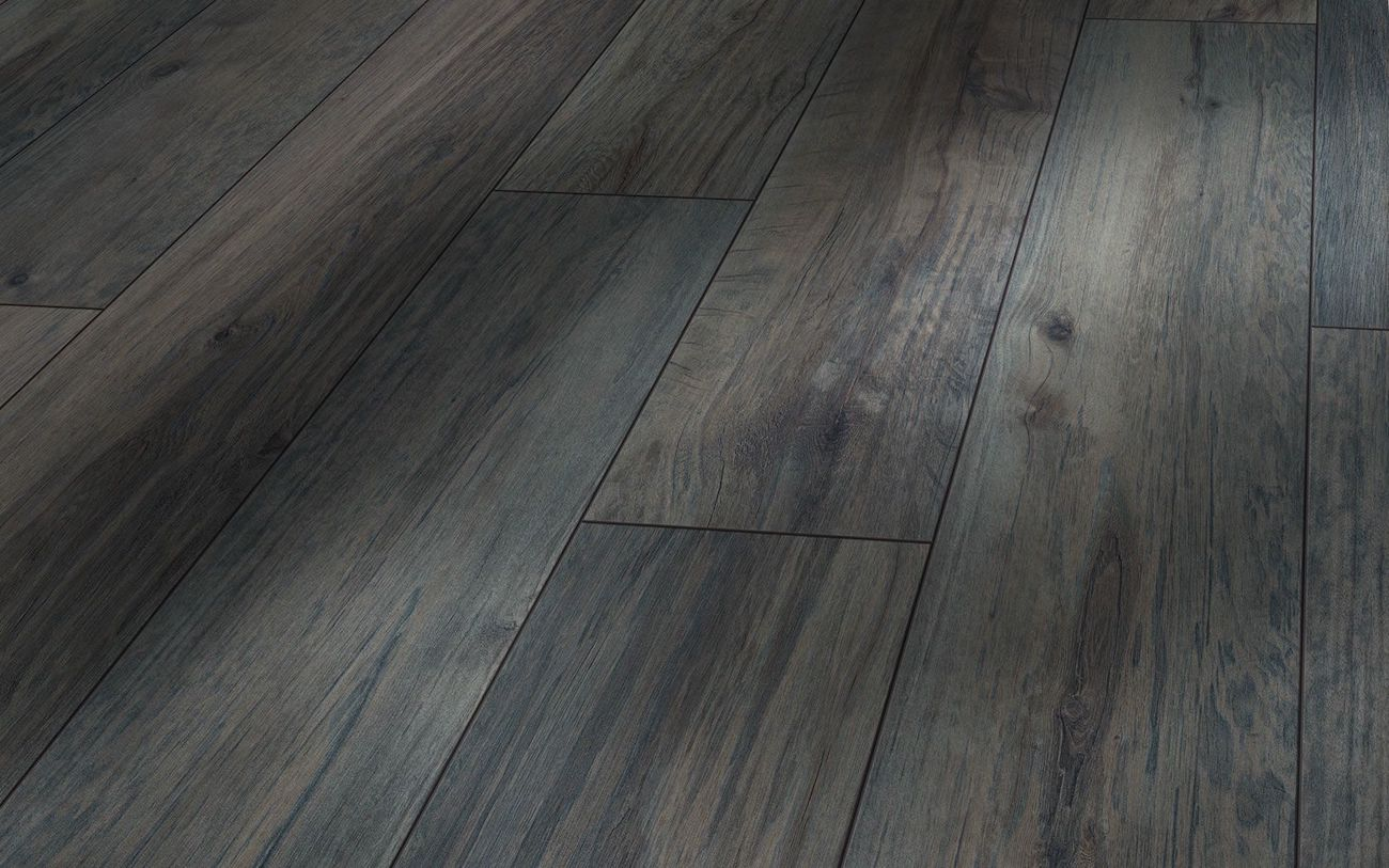 Elegant Grey Laminate Flooring Types For Your Homes