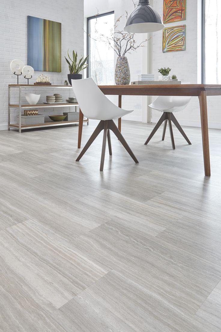 Gray Vinyl Plank Flooring Ideas