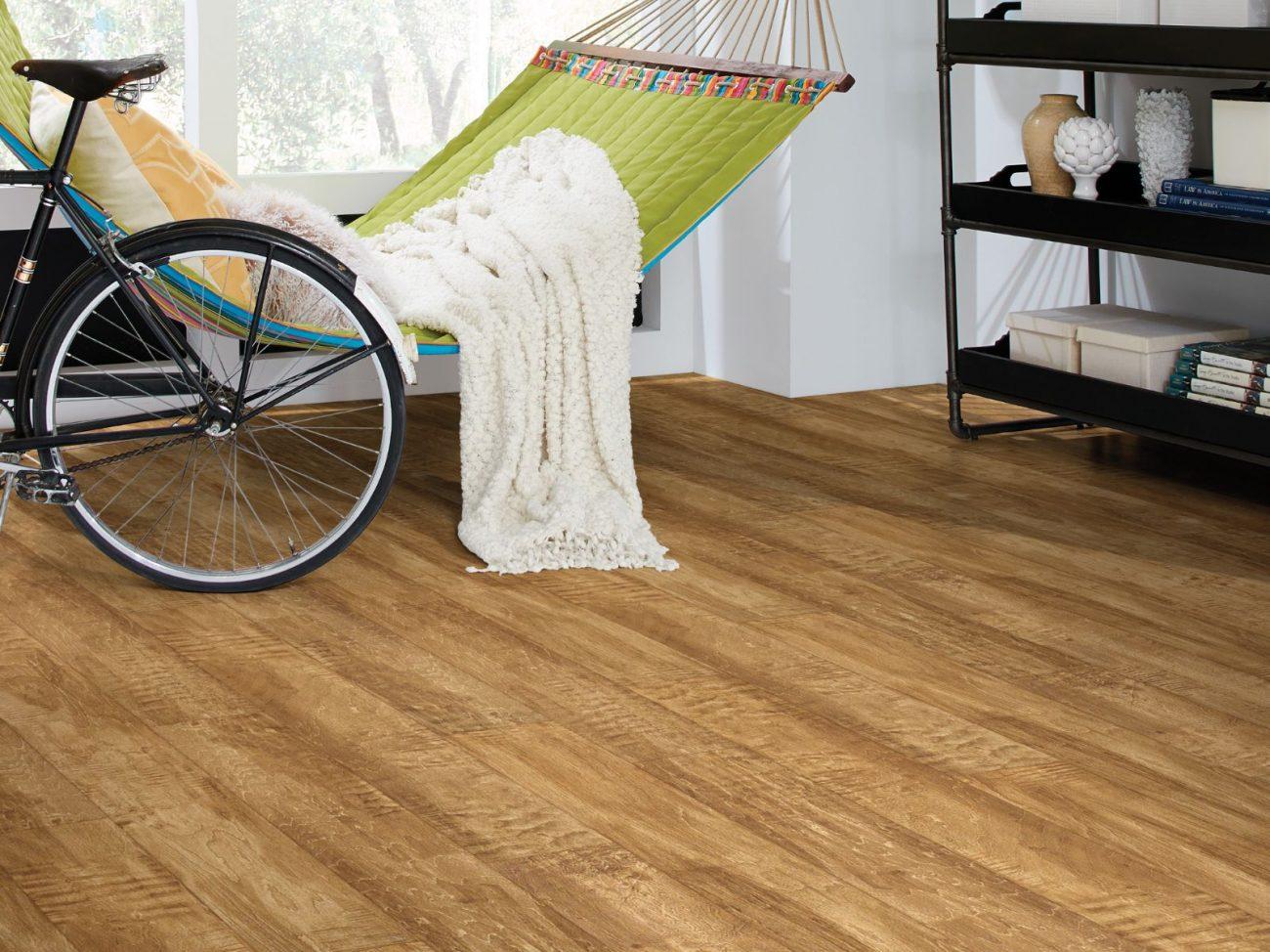Shaw Vinyl Flooring Maintenance
