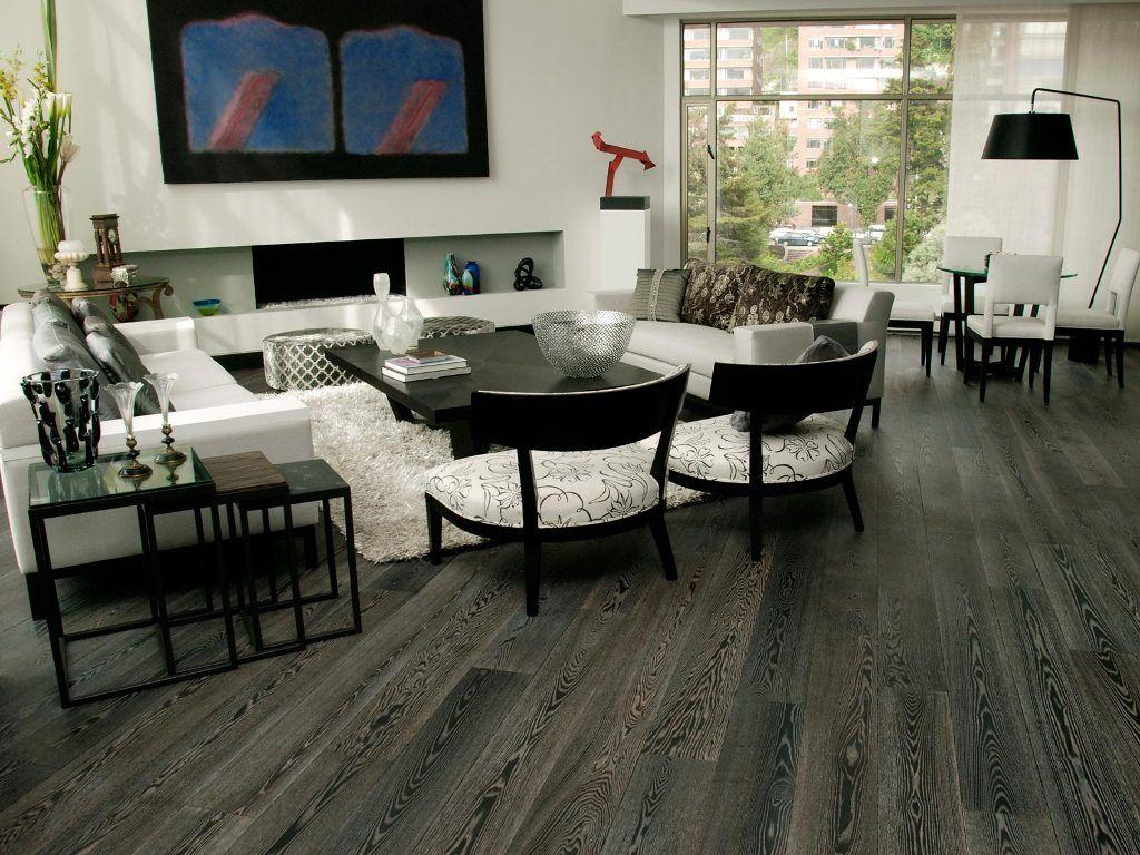 The Inspiring Black Laminate Flooring Options