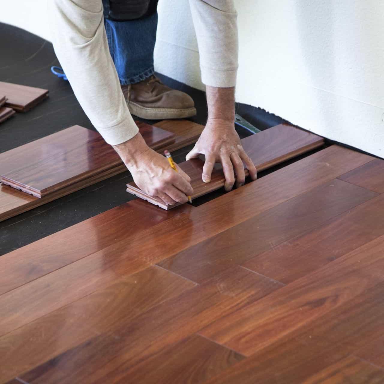 Types of Laminate Flooring Installation