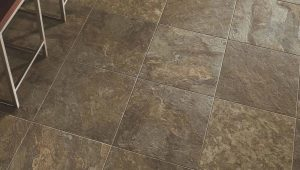 Types of Vinyl Tile Flooring