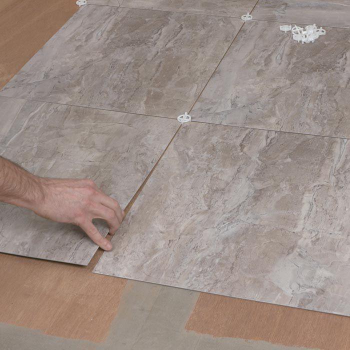 Vinyl Flooring Types Comparison